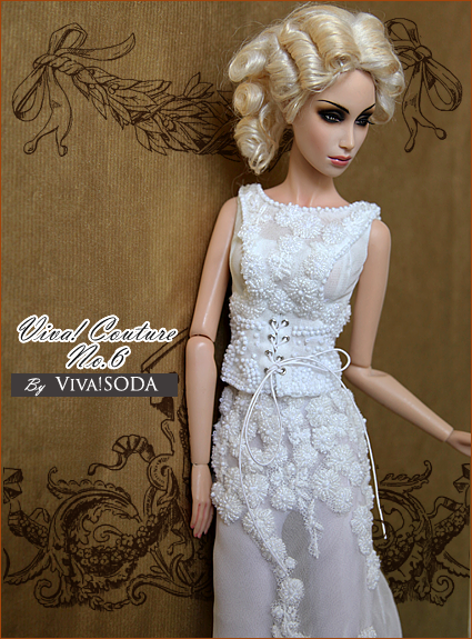 Image detail for -... available sizes superdoll sybarite tyler fashion royalty deva doll