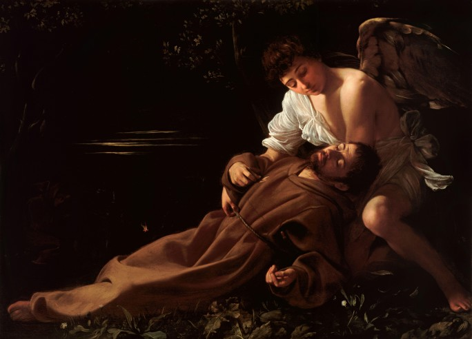 Caravaggio by the Numbers is part of Caravaggio, Art, Artist, Baroque sculpture, Italian art, St francis - Scholars disagree on the number of major works Caravaggio completed  It is likely more than 40 but fewer than 80
