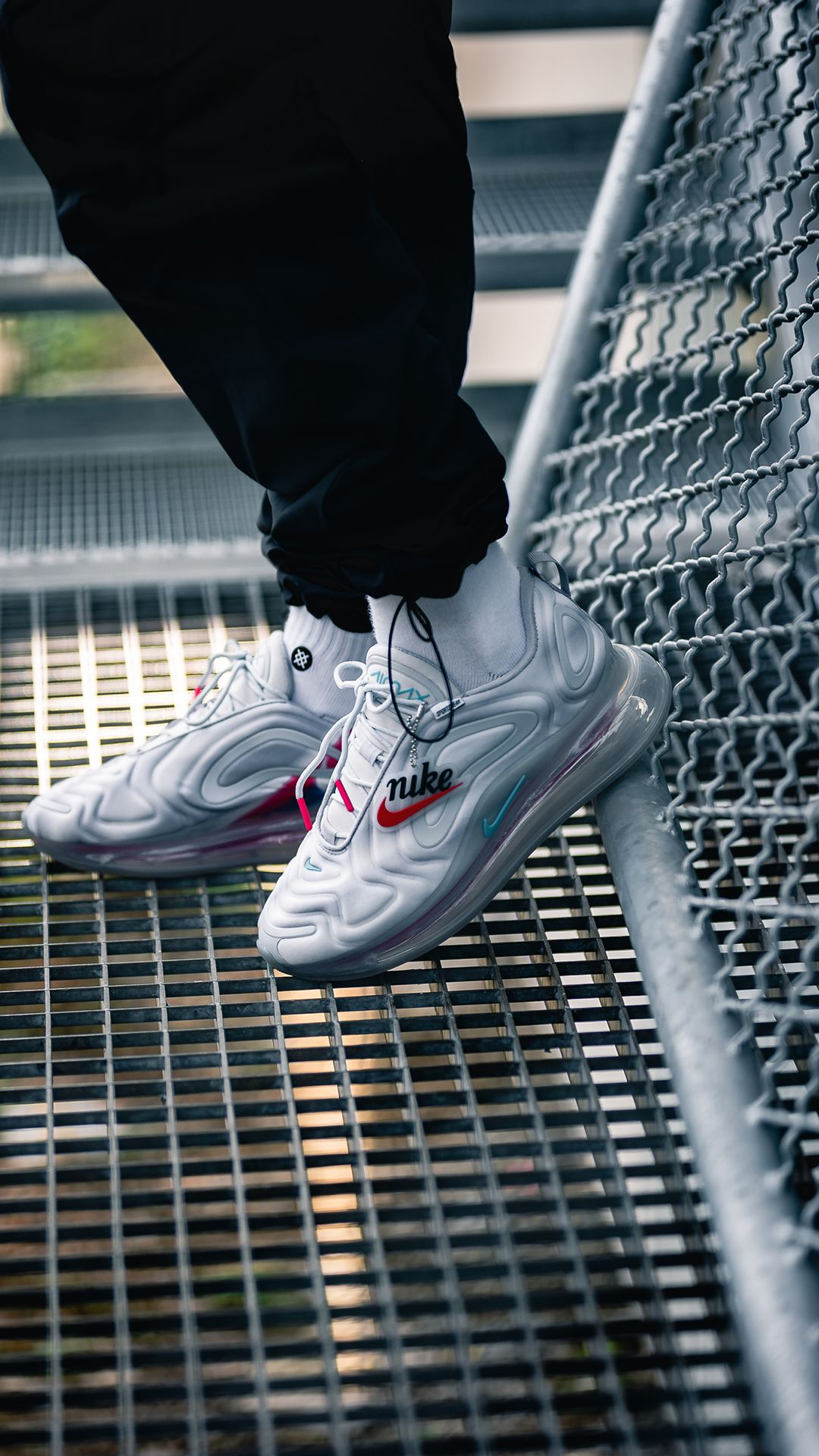 Nike Air Max 720 Pride AO2924 011 | Nice White Kicks in 2019