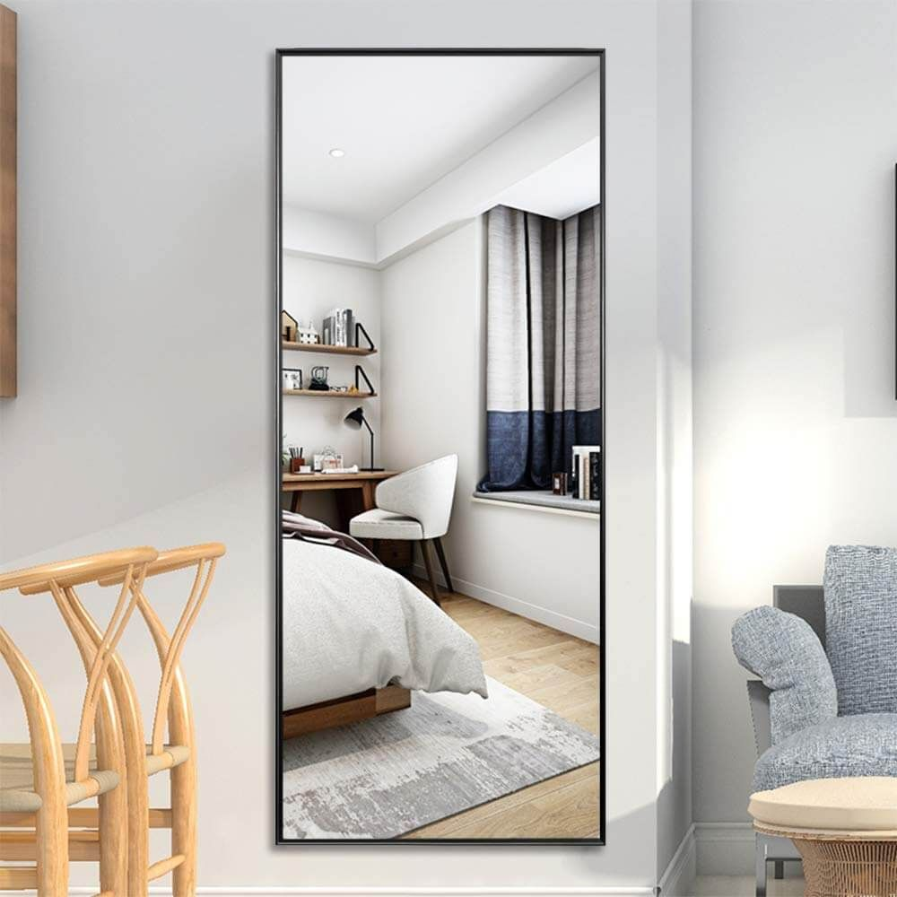 Some Of The Best Full Length Bedroom Mirrors 2019 Floor Mirror Full Length Floor Mirror Full Length Mirror In Bedroom