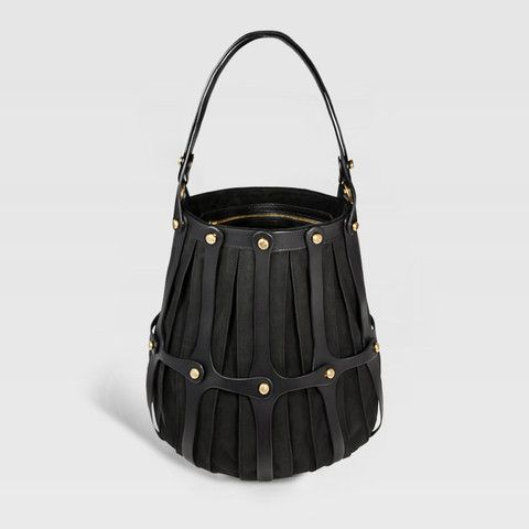 LARGE CAGE BAG £1,550.00