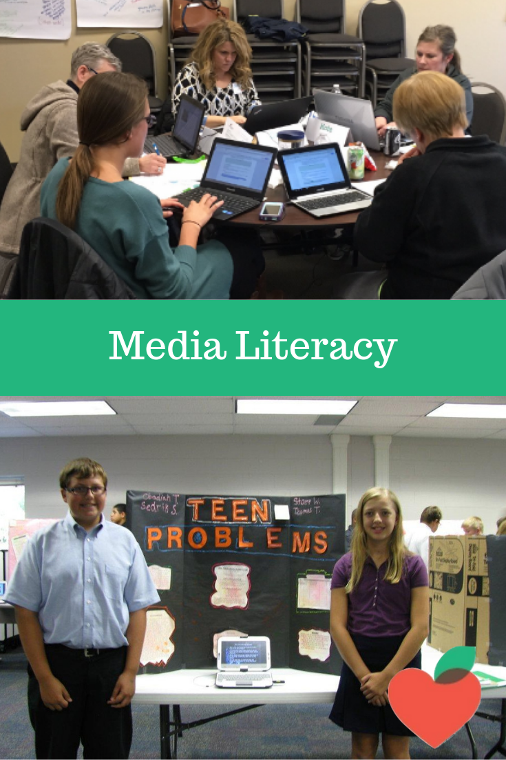 Help students identify credible sources, evaluate the role ...