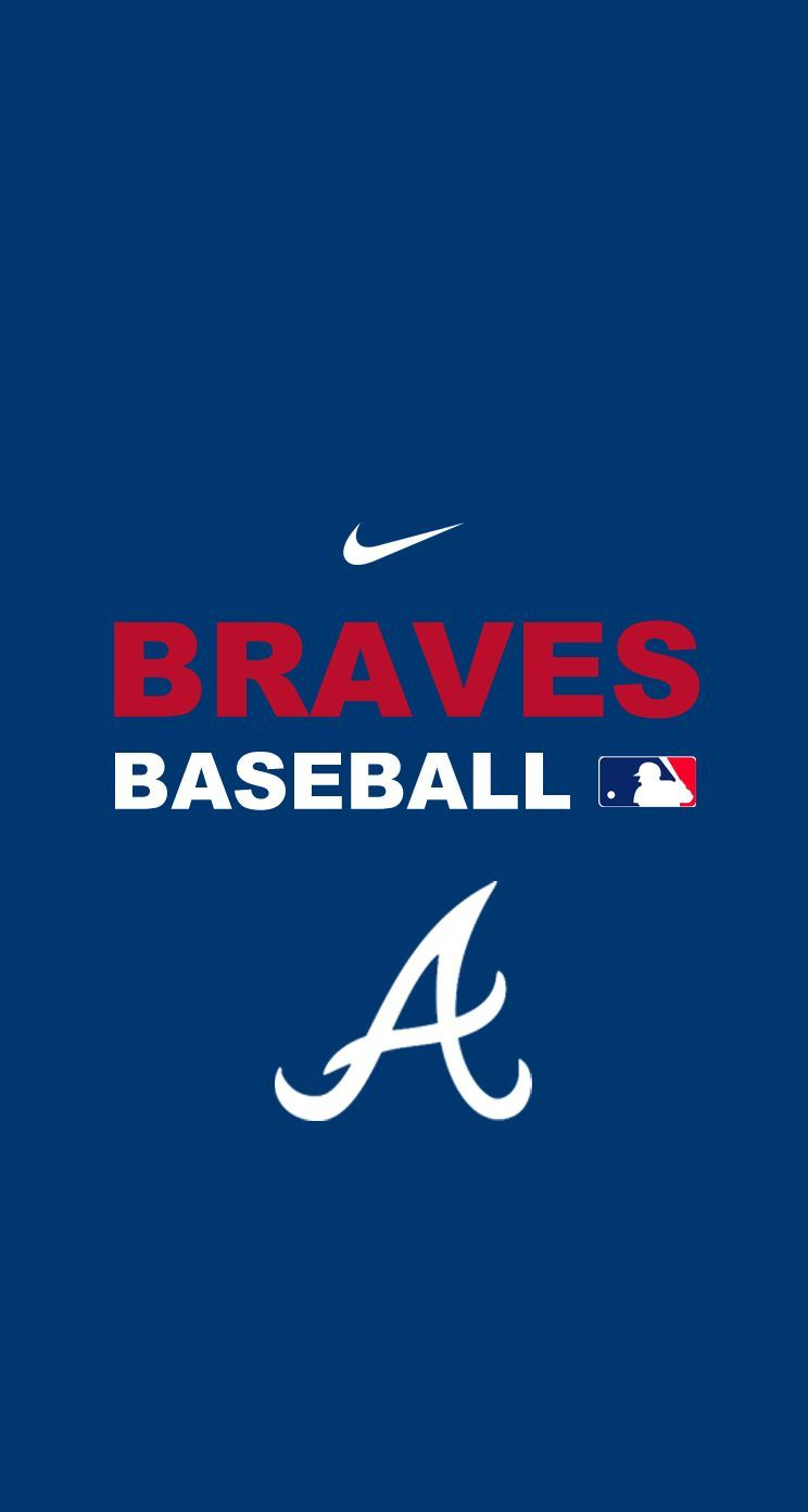 Atlanta Braves Backgrounds Atlanta Braves Wallpaper Braves Atlanta Braves