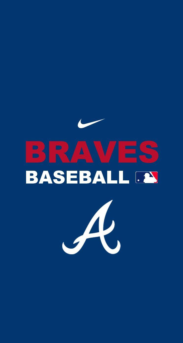 Atlanta Braves Iphone Wallpaper Atlanta Braves Backgrounds Atlanta Braves Atlanta