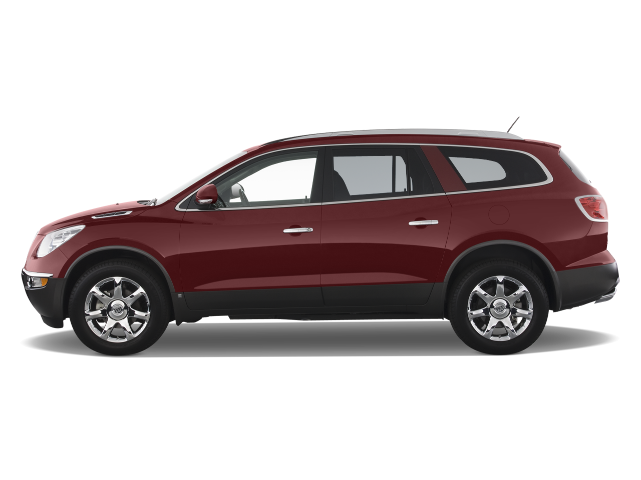2009 Buick Enclave Owners Manual Buick Enclave Buick Models Buick