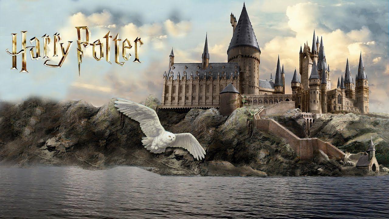 Pin On Harry Potter Asmr