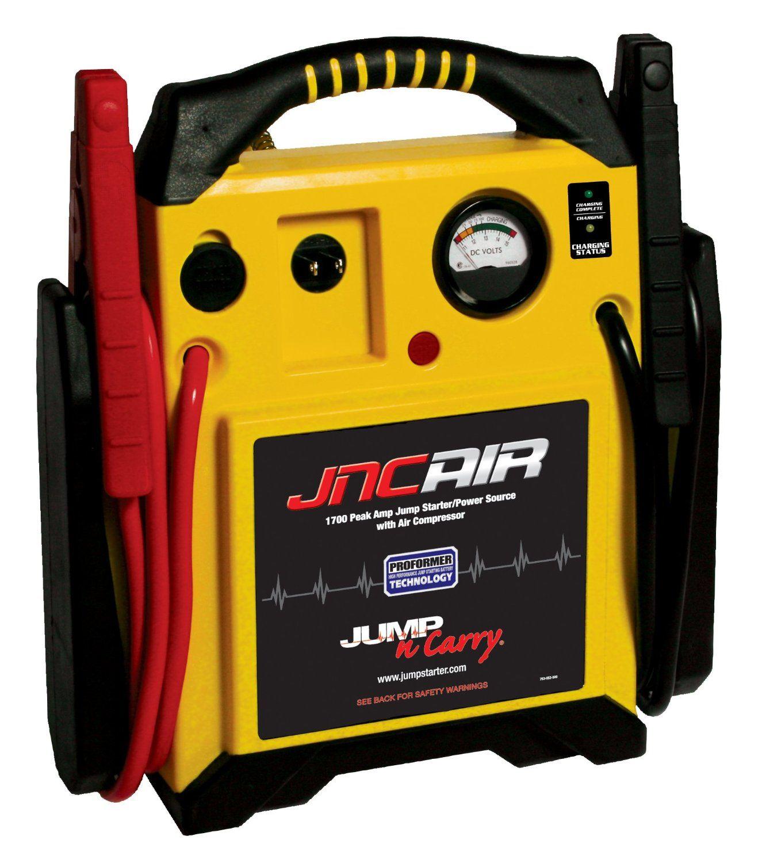 Best Of Top 10 Best Portable Jump Starters Reviews Automotive