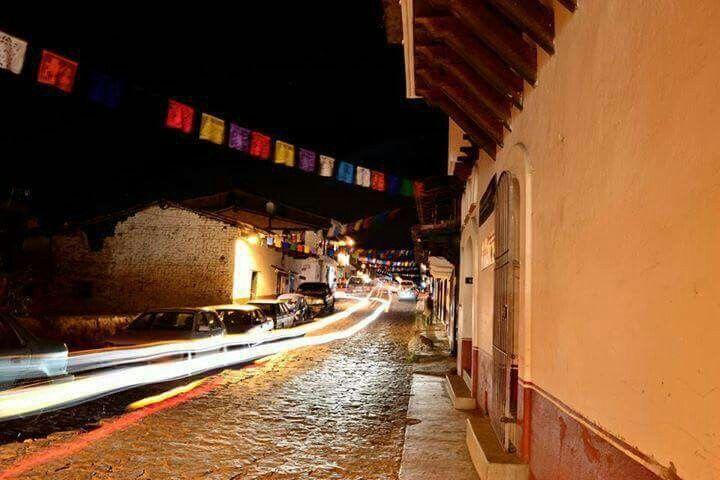 Valle de Bravo, Estado de México