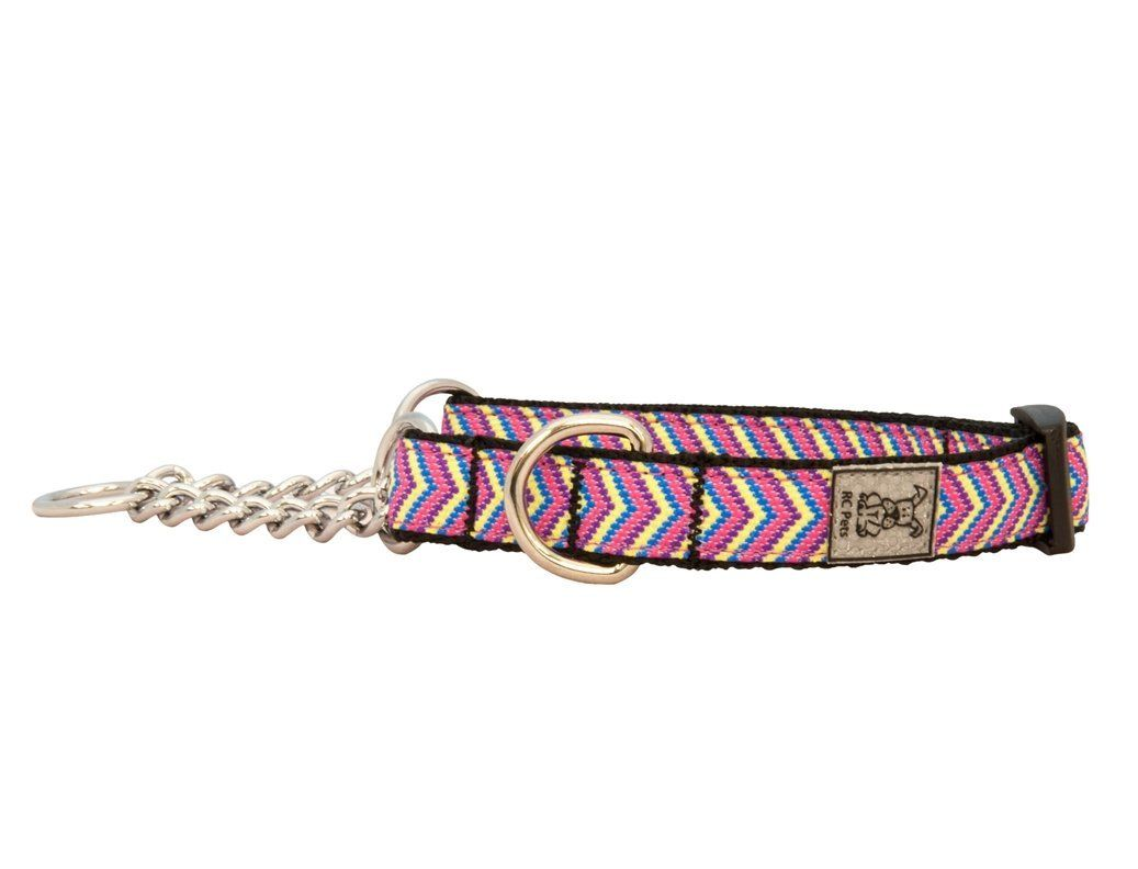 RC Pet Products Training Martingale Collar, BFF ** More