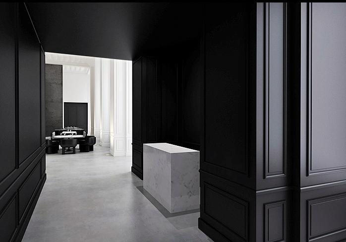 Projects by joseph dirand ex interior pinterest