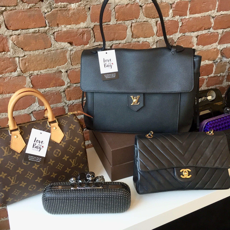 6644ce48d75c8c Beautiful pre-owned designer handbags sold on consignment at  www.lovethatbag.ca #useddesignerhandbags
