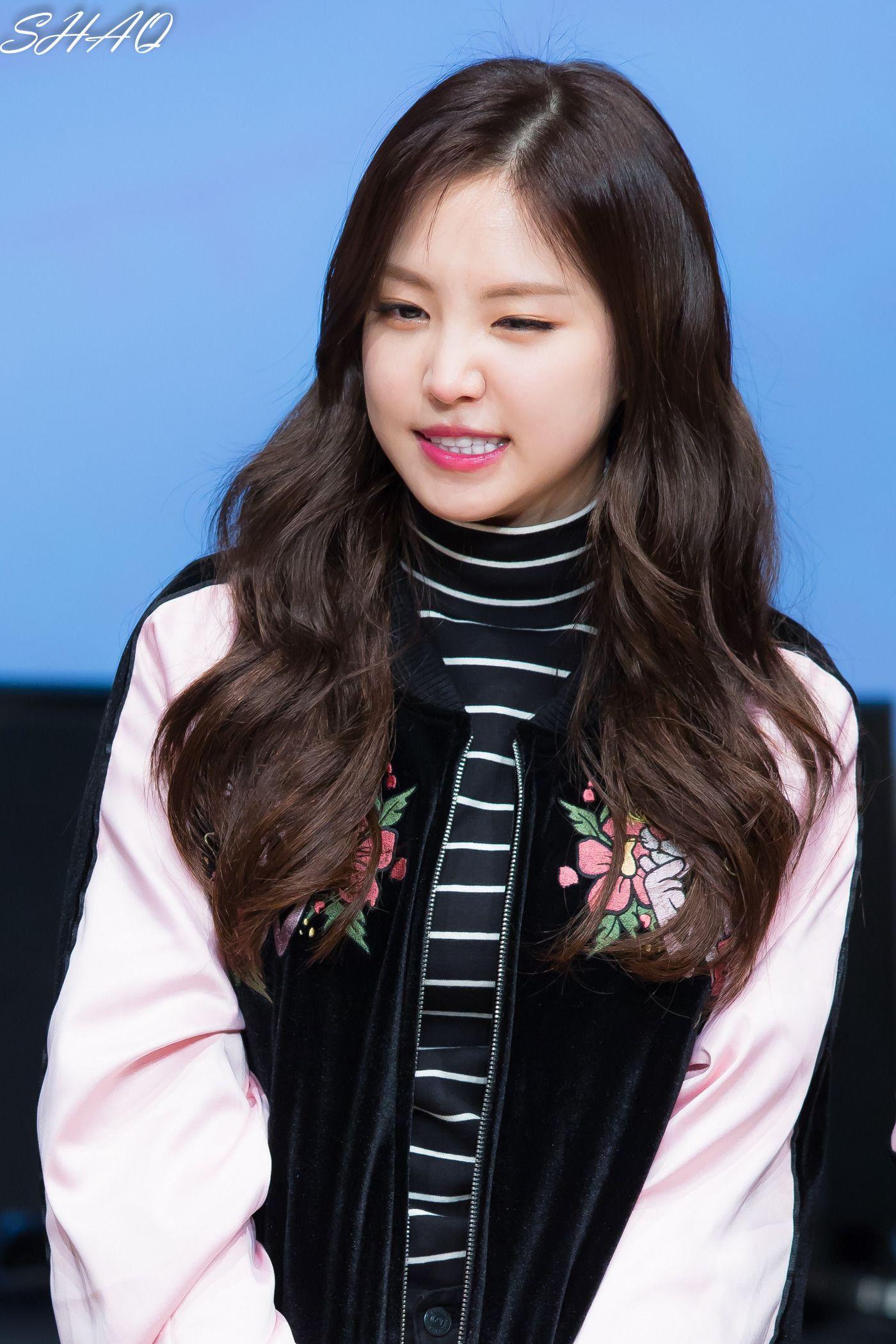 SHAQ Photo :: 160213 서든어택 팬미팅 에이핑크②