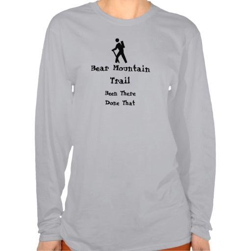 Bear Mountain Trail