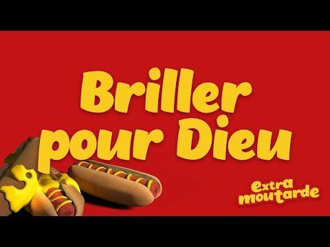 Briller pour Dieu _Extra Moutarde (épisode 06) _L'émission jeunesse de Nouvelle Vie - YouTube