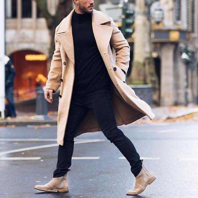 14 Best Camel Coats for Men 2020 Most Stylish Men's Camel