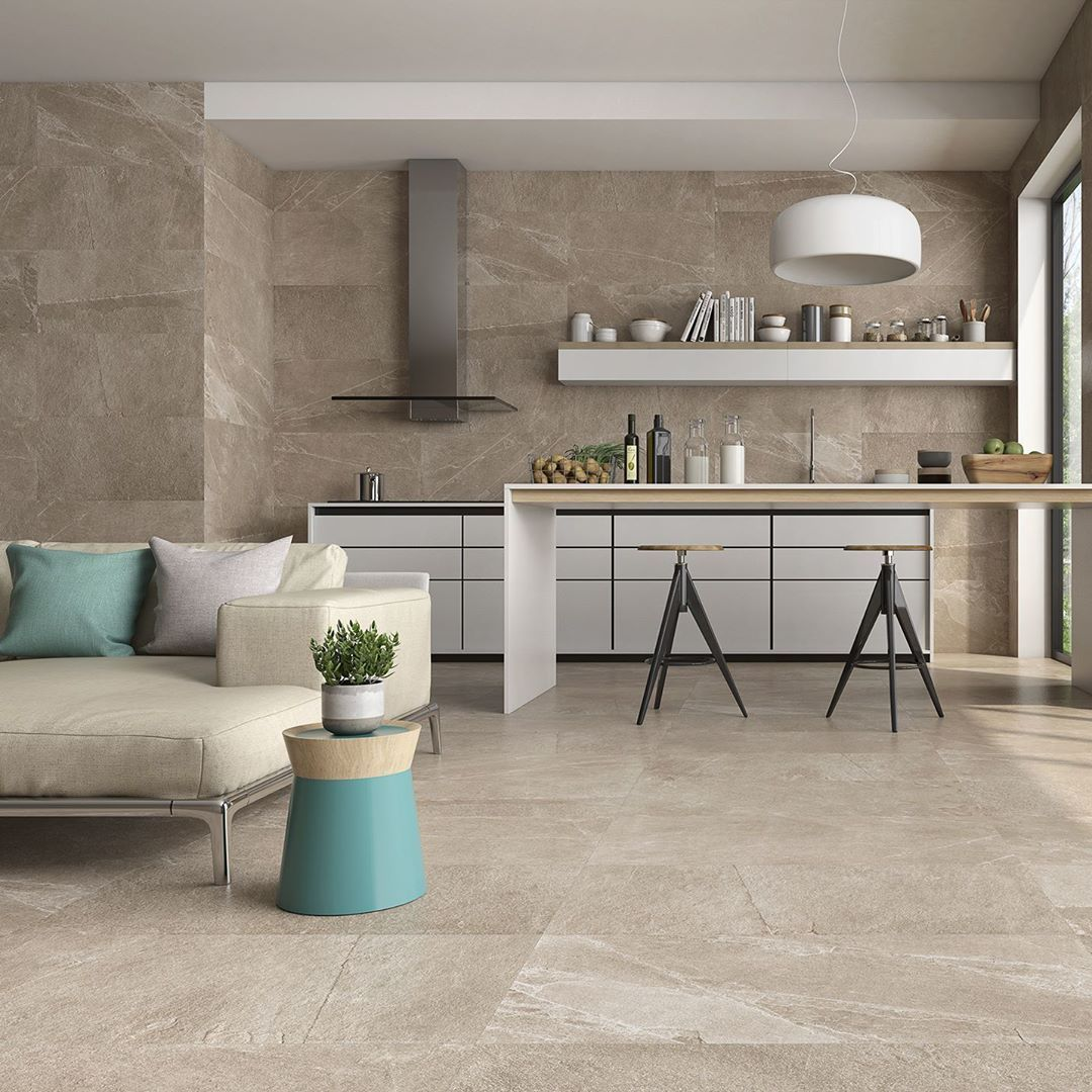 Ardesia by Saloni | Ven a conocer nuestras novedades en Hall 13-561.  .  Ardesia by Saloni. Discover our new collections at Hall 13-561.  #batimat #batimat2018 #tile #saloni #saloniceramica #tiletrends #ardesia