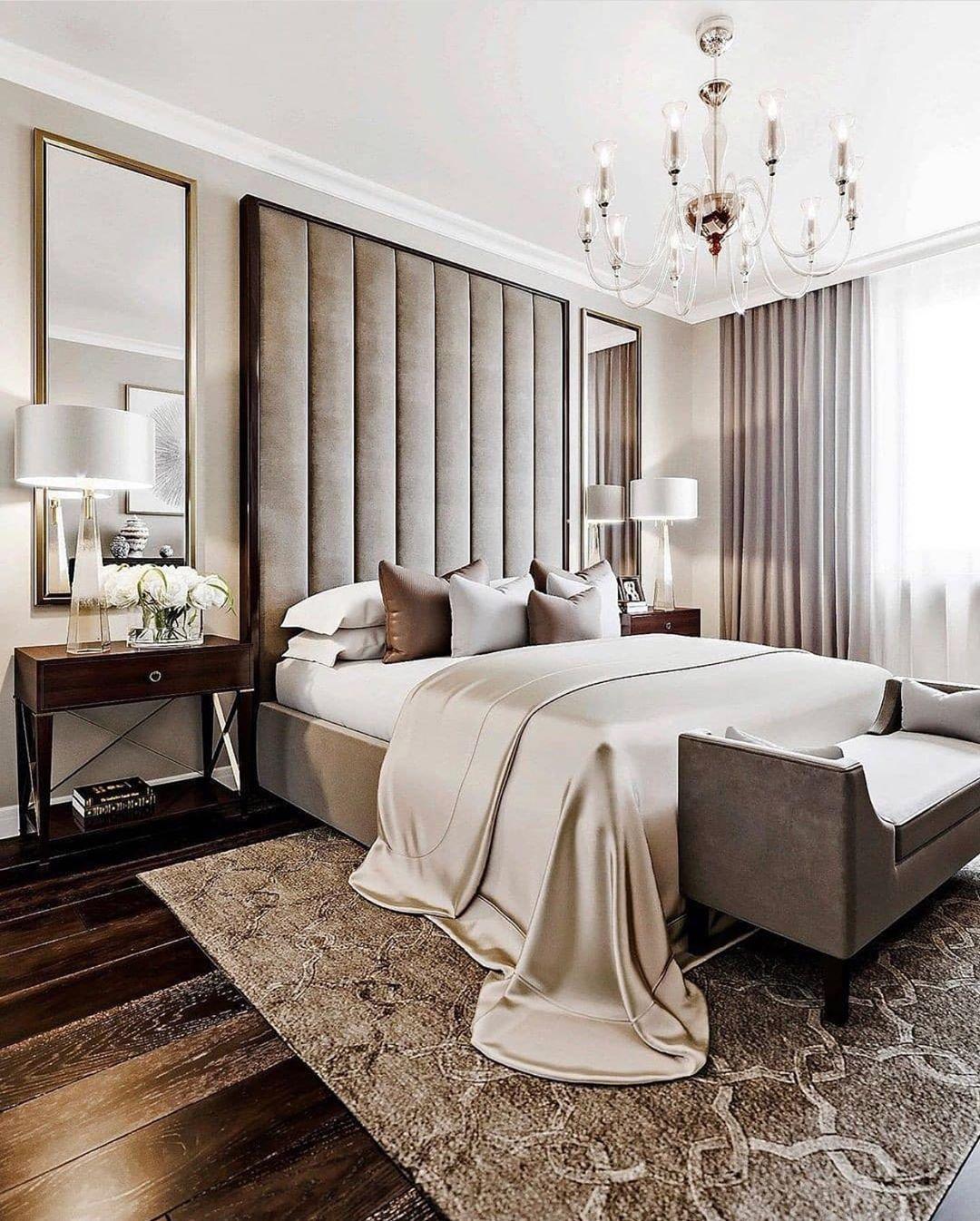 Interior Design Home Decor On Instagram Design Balcon Studio Follow Olla Home For More In 2020 Luxury Bedroom Master Hotel Bedroom Design Hotel Style Bedroom