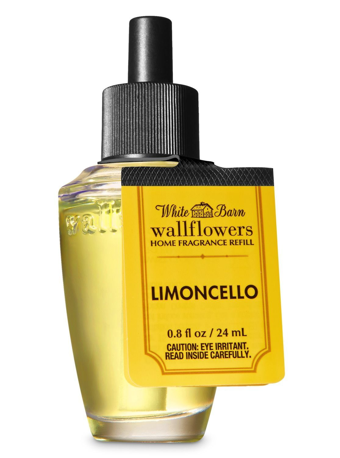 White Barn Limoncello Wallflowers Fragrance Refill by