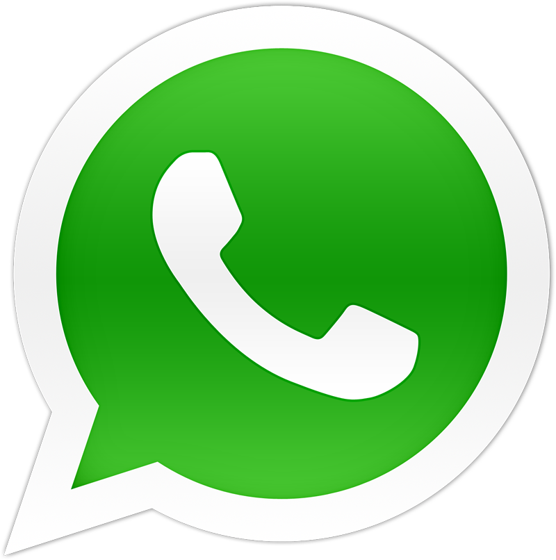 Whatsapp Redesigned with Material design The result is