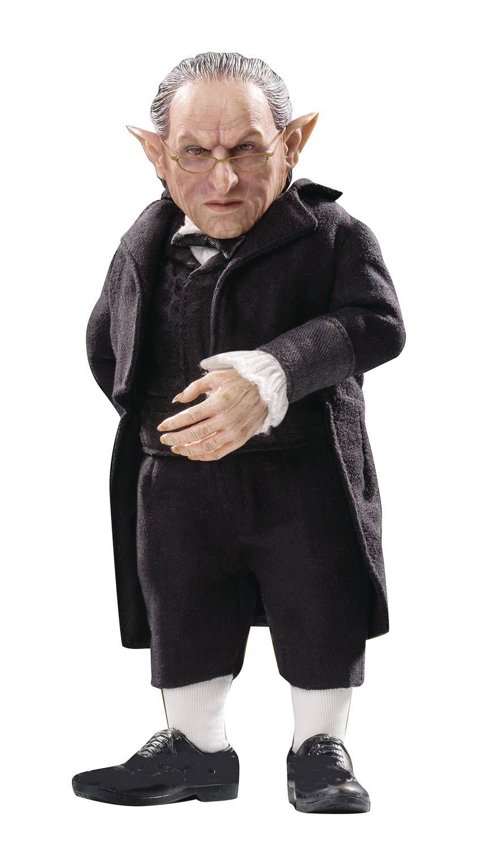 Gringotts Bank Goblins Google Search Scary Faces Harry Potter Goblin Fantasy Creatures