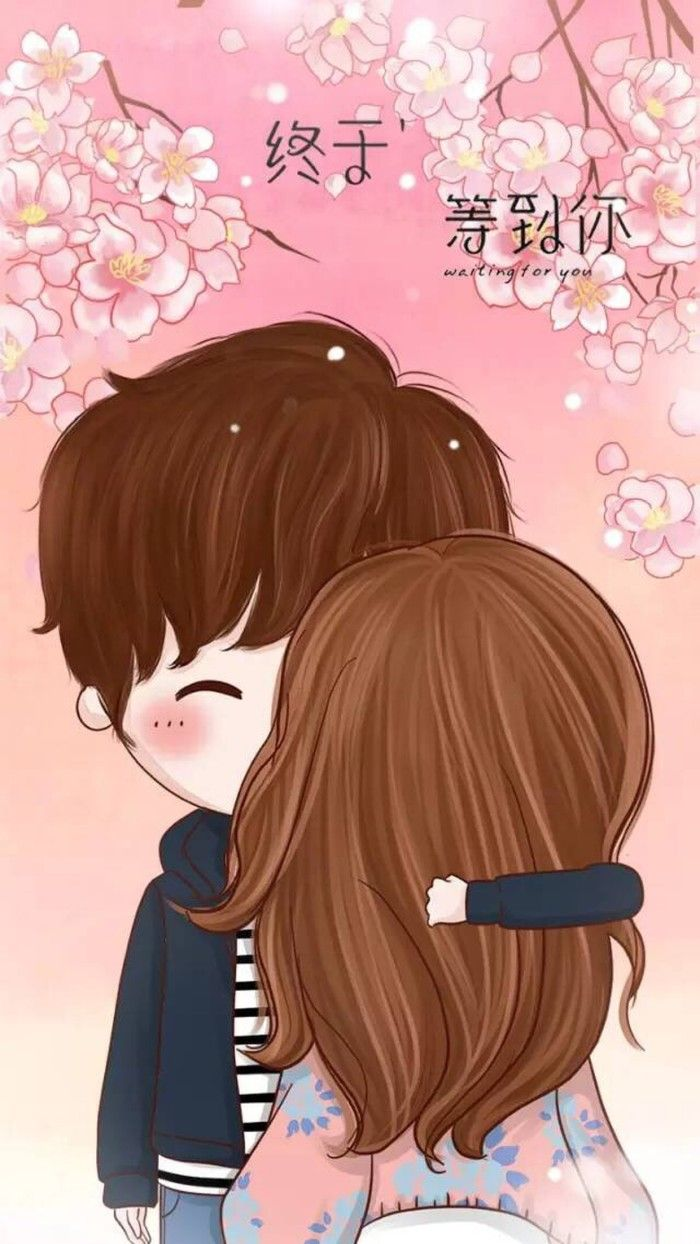 Pin by mint on Couple Cute couple wallpaper, Cute love