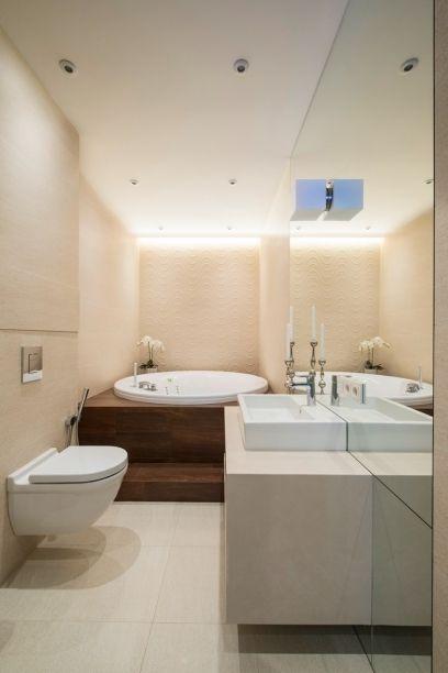 Simple Toilet And Bathroom Interior Design Modern Ideas Beige Small on bathroom design with separate toilet, bathroom design with laundry, bathroom design with two sinks, bathroom design spa, bathroom design restaurant, bathroom design shower, bathroom design with garage, bathroom design with fireplace, bathroom design with double vanity, bathroom design with whirlpool, bathroom design with beach, bathroom design with sauna, bathroom design with tv, bathroom design waterfall,