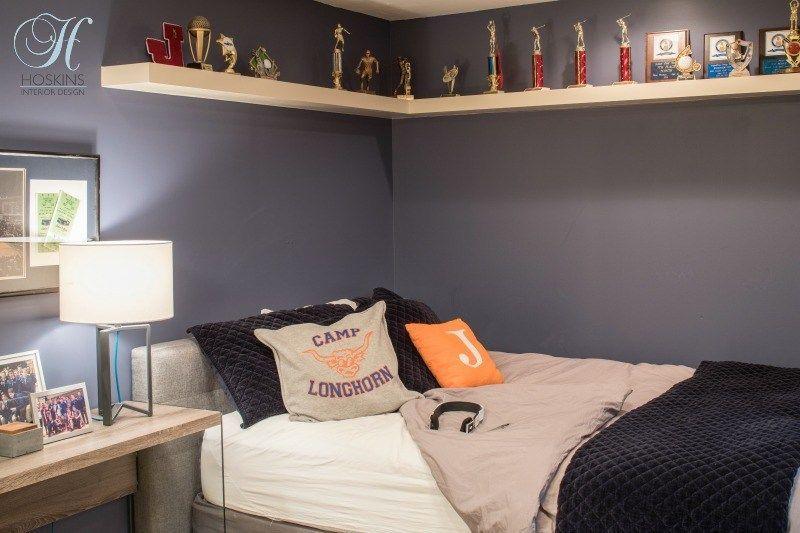 Project Highlight: Teenage Boy Bedroom Suite | Best Home ...