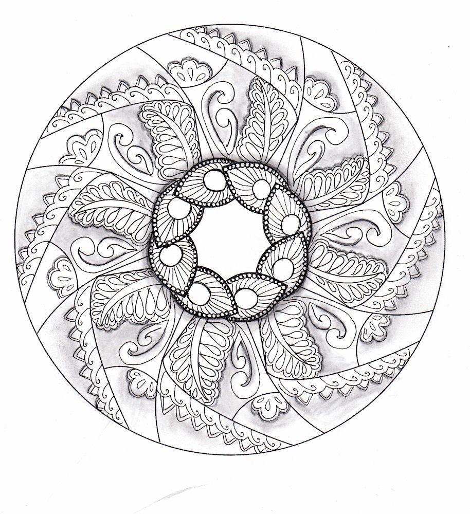 Efie Goes Zentangle Bright Owl 50 Zentangle Optische Illusies Mandala