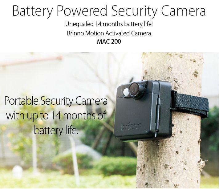 brinno mac200   I Want It   Outdoor camera, Motion activated camera