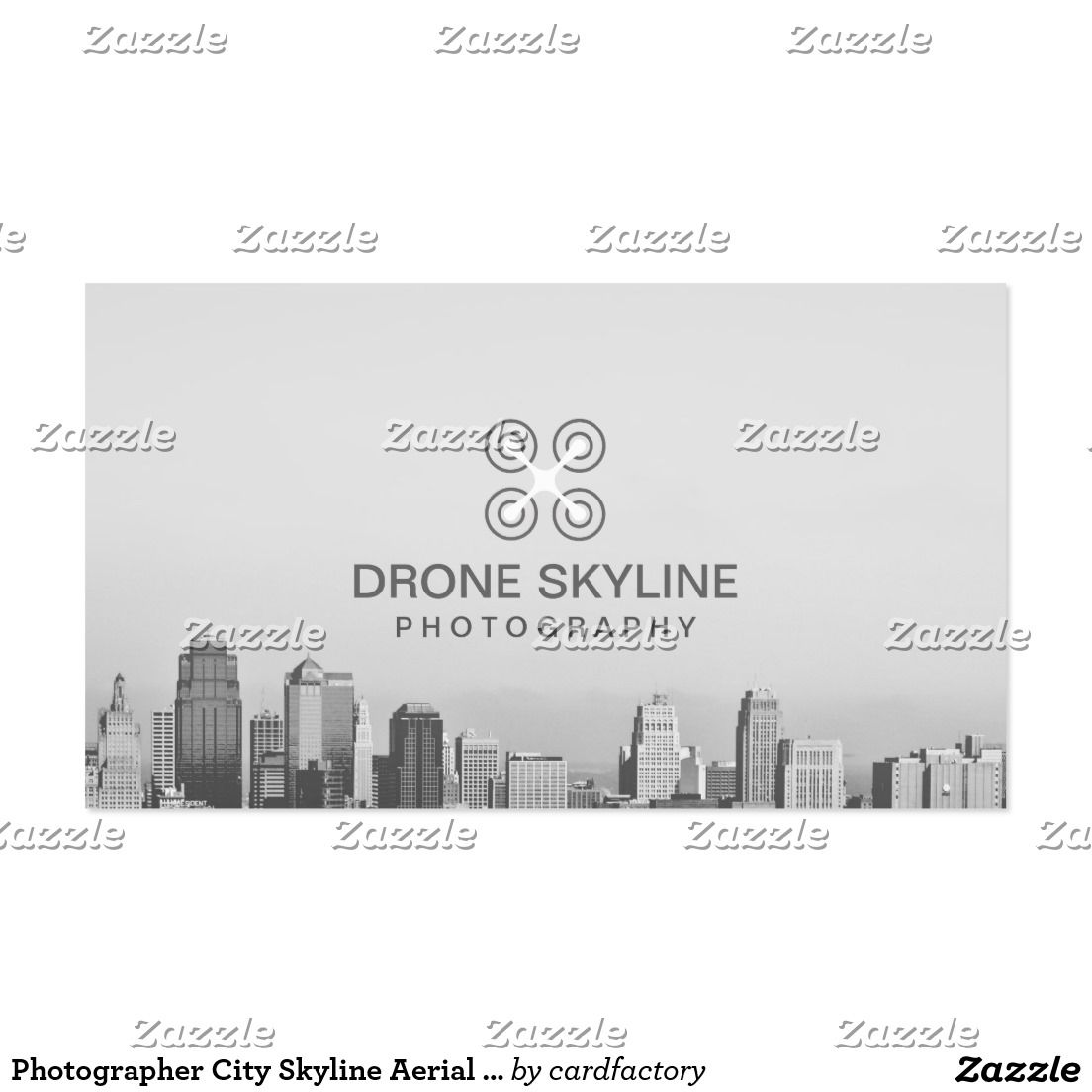 Photographer city skyline aerial photography business card photographer city skyline aerial photography business card reheart Images