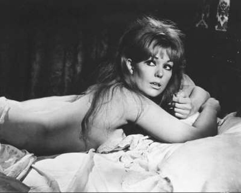 Kim Novak In A Nude Pose Is Listed Or Ranked 3 On The List Hottest