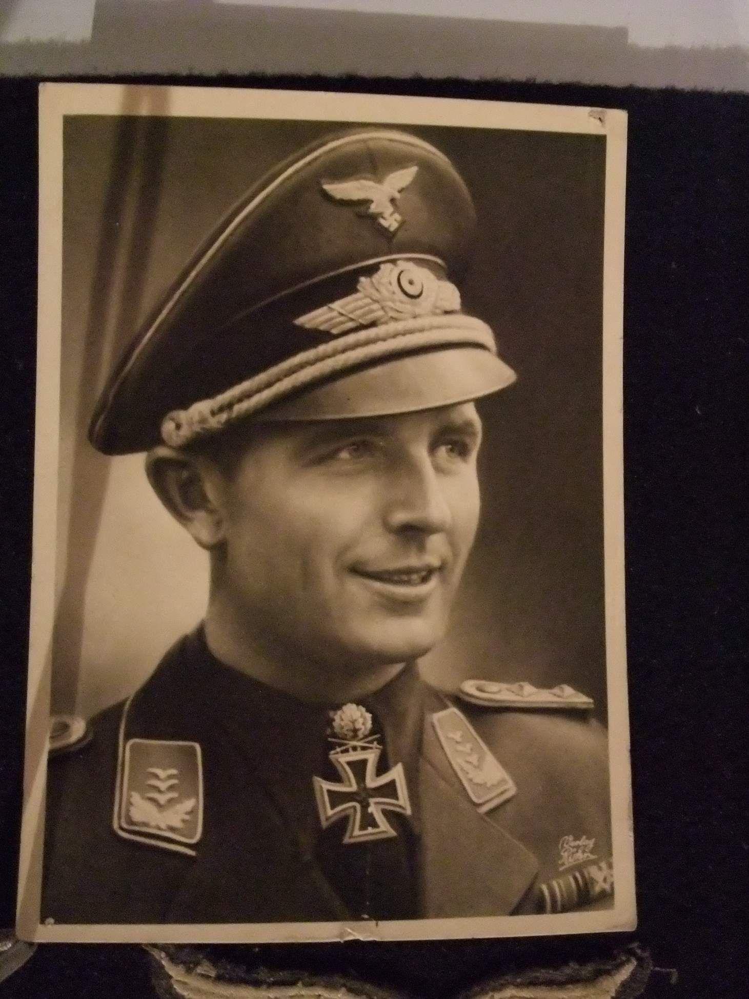 oberst Herbert Ihlefeld