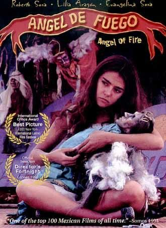 Angel of Fire (Ángel de fuego) (1992)