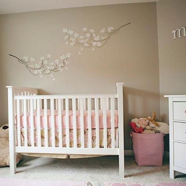Hermoso cuarto de bebe! Baby room Pinterest Cuarto de bebe