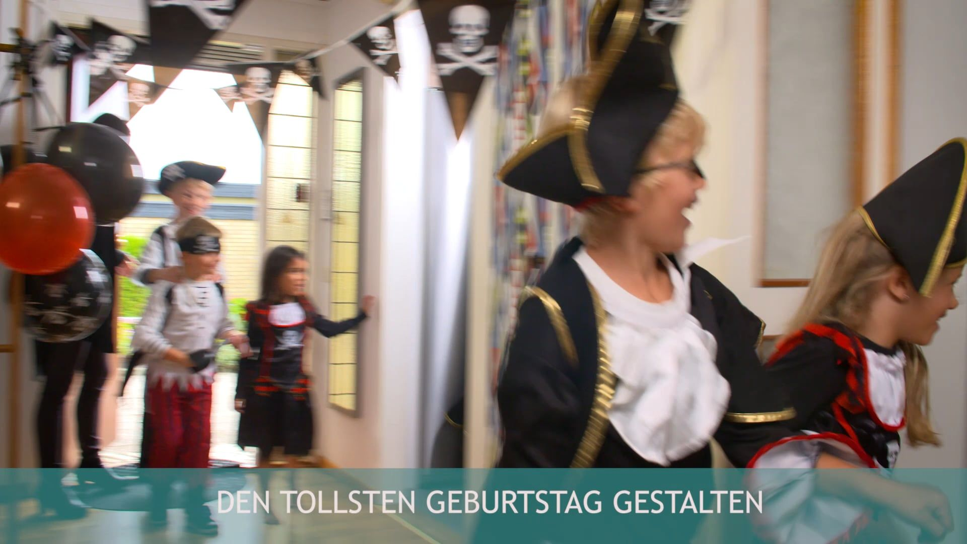 Photo of 70+ Kindergeburtstag Deko-Ideen und Tipps für eine Party im Freien