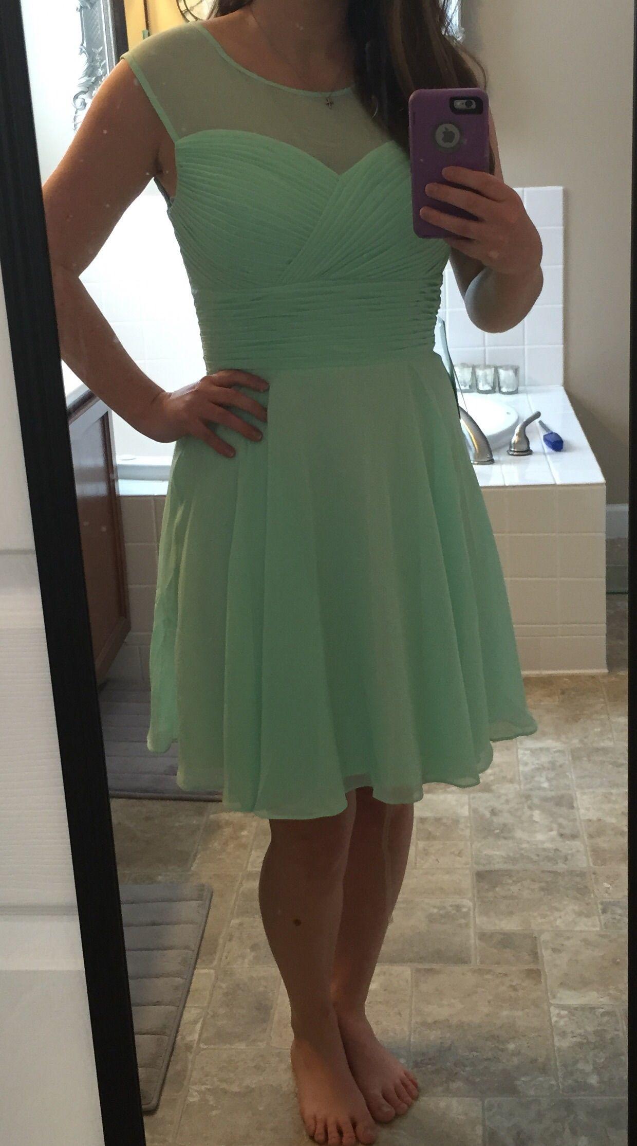 ELLEN - Bridesmaid Dress - Shops- Colors and The o&-39-jays