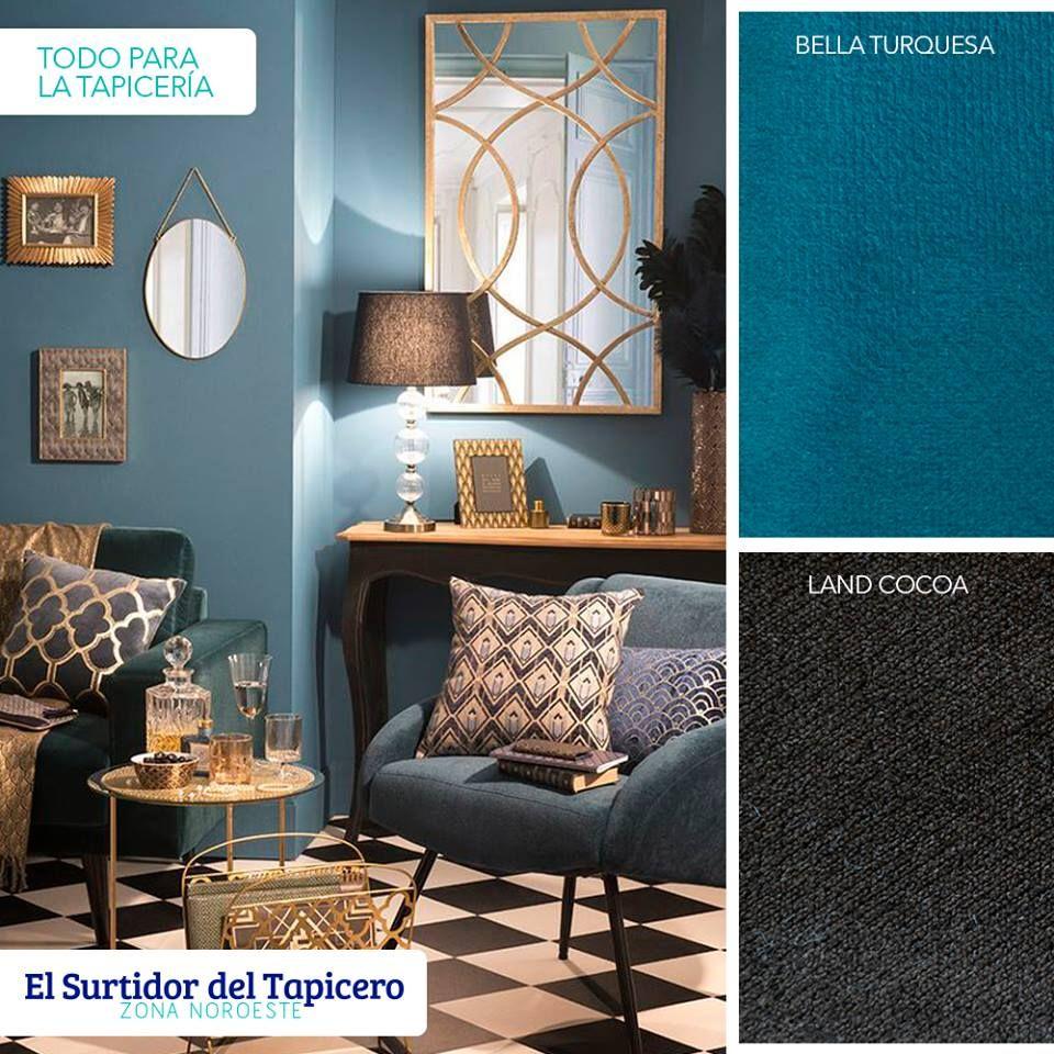 Nuestro Catalogo De Telas Para Mueble Incluye Diferentes Texturas