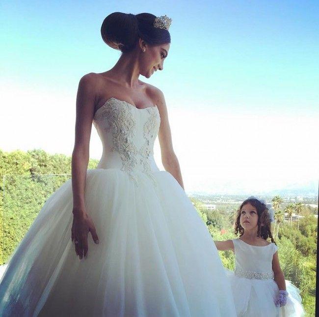 Vera Wang Marianna Wedding Dress   Pinterest   Wedding dress ...