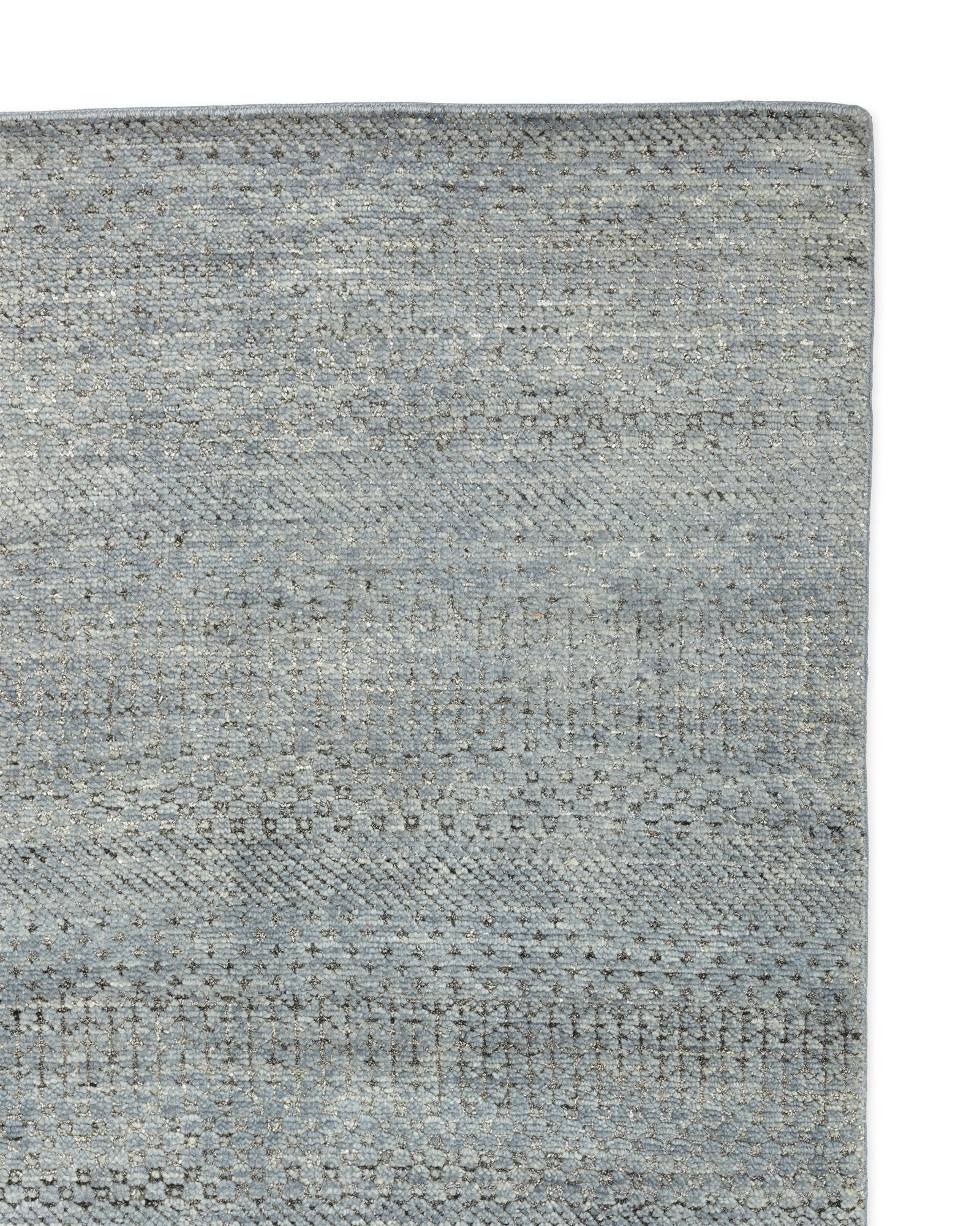 Serena Lily Dipsea Hand Knotted Rug