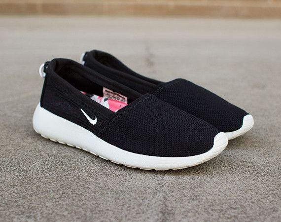 ddbaa442bda2b Nike WMNS Roshe Run Slip