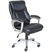 Serta Manager S Chair Black With Images Chair Conference