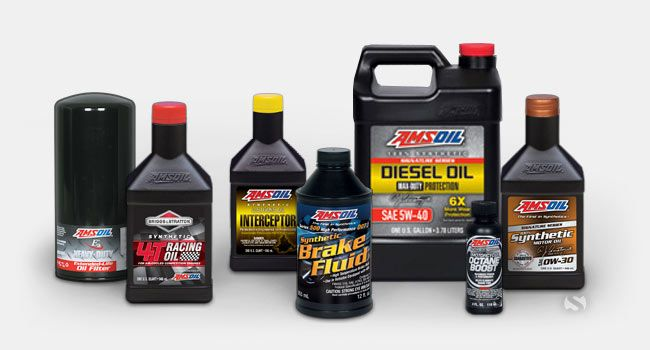 Amsoil Synthetic Lubricants Amsoil Synthetic Oil Diesel Oil