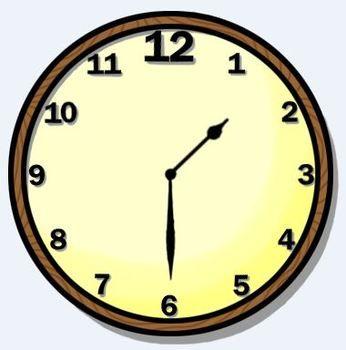 Analog Wood Framed Clocks For Every Fifteen Minutes Clock Clock