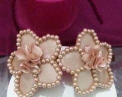 Tiara Luxo 2 flores
