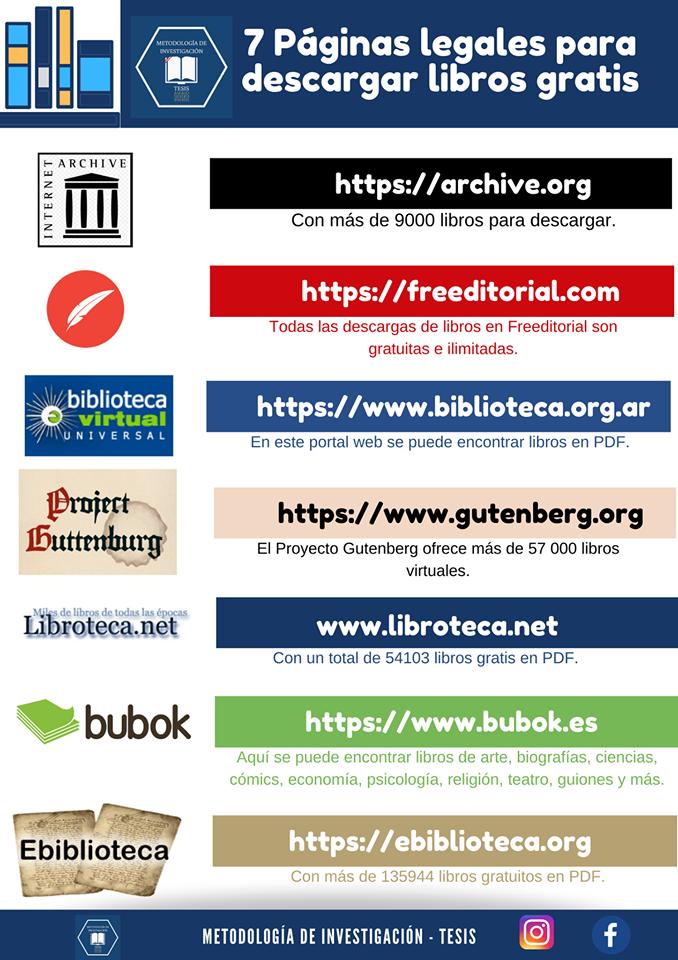 Páginas Para Descargar Libros Descargar Libros Gratis Libros Gratis Trucos Para La Escuela