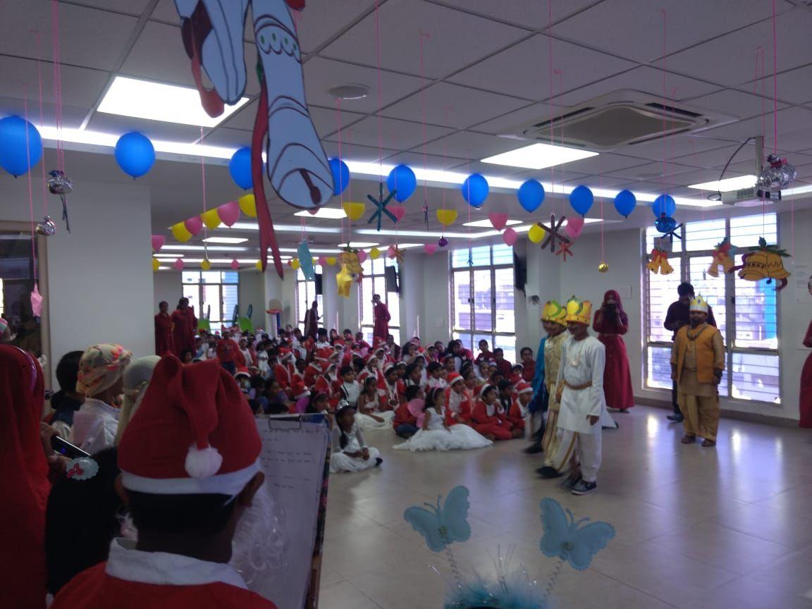 Christmas Celebrations Christmas celebrations, Movement