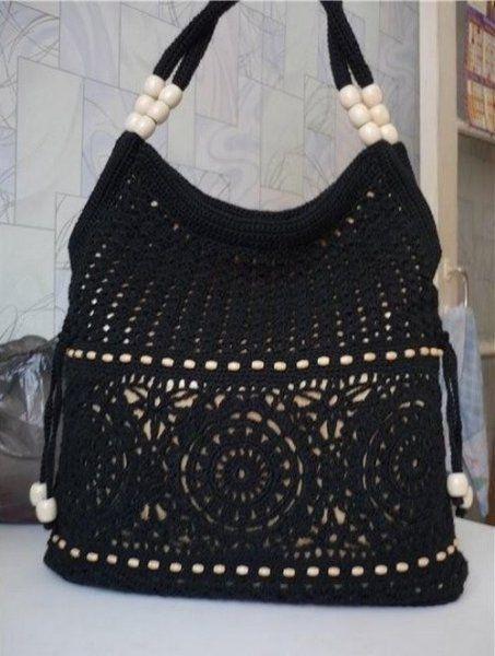 Crochetpedia: Lots of Crochet Purse Patterns and mobile purse ...