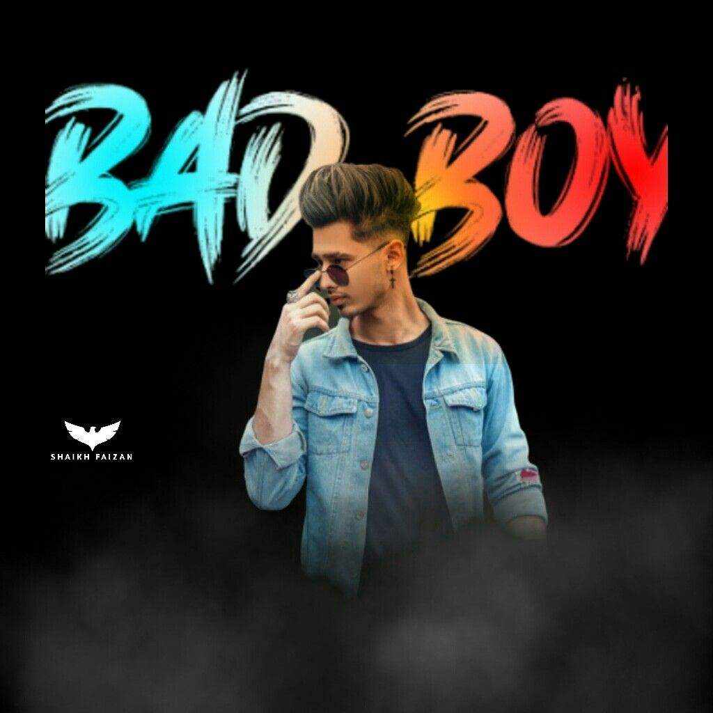 New Bad Boy Photo Editing Photo Editing Beautiful Scenery Pictures Bad Boys