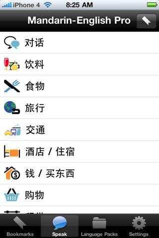 Chinese to Dutch Pro Mandarin Simplified Talking
