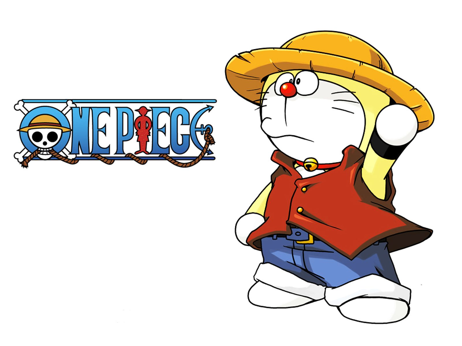 doraemon one piece 1600x1200 wallpapers 1600x1200 wallpapers pictures free download ドラえもん 聖闘士星矢 ドラえもん 壁紙